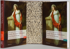 Die originalen Tagebücher der Fürstin Louise Henriette Wilhelmine von Anhalt-Dessau (2.Bd)