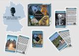 Kartenspiel - Welterbestätten Deutschland